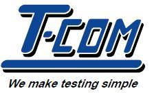 T Com Test Set