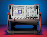 Aeroflex IFR Test Set Radio