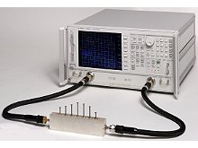 Agilent Option-8722ES-010