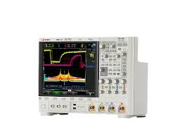 Sensible Hp Agilent Yokogawa 4195a Measurement Unit With Option 001 Always Buy Good Clothing, Shoes & Accessories