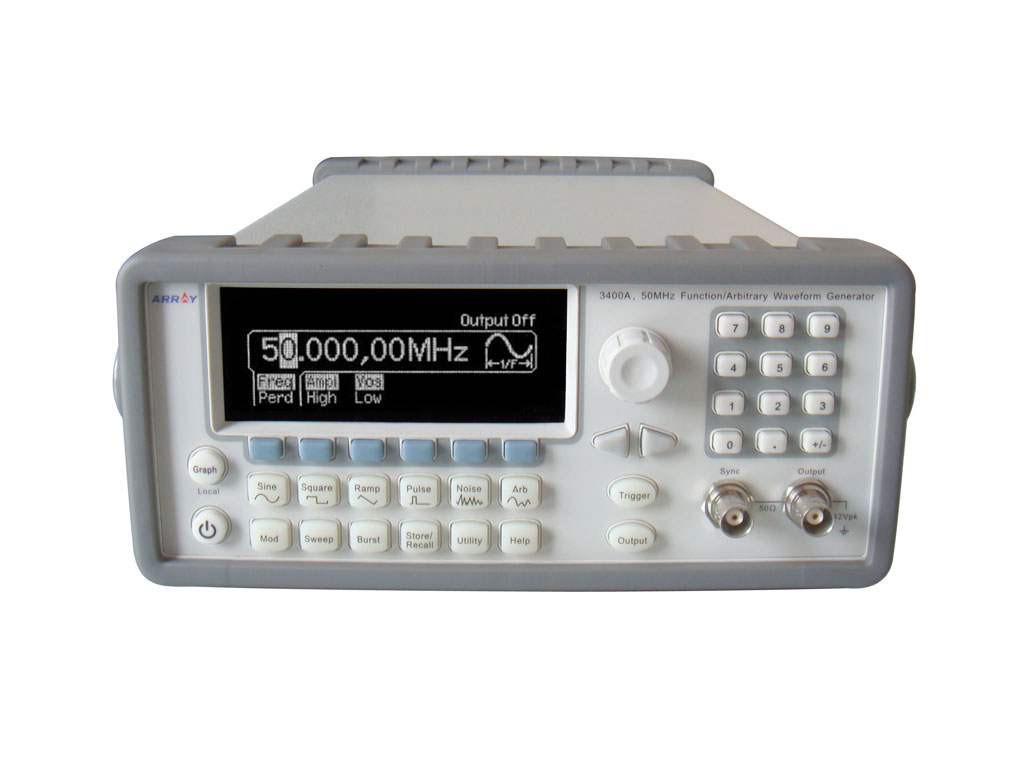Electronic Test Equipment : Array electronic test equipment