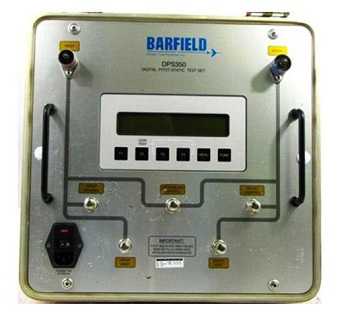 Barfield DPS350