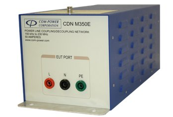 Com Power CDN-M350E
