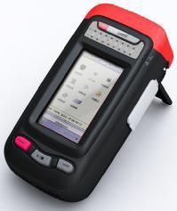 Dadi Telecommunication Equipment Dsl 3020 Xdsl Tester