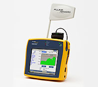 Fluke Networks EtherScope Series II Network Assistant