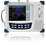 GenComm GC7105A Base Station Analyzer