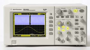 Agilent DSO3062A