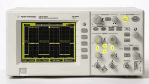Agilent DSO3102A