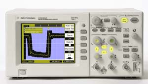 Agilent DSO3202A
