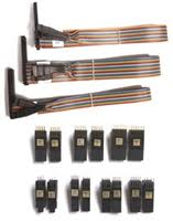 Huntron SMT IC Dip Clip/Cable Kit
