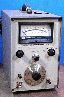 Keithley 610A
