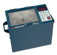 Megger OTS60SX Oil Test Set