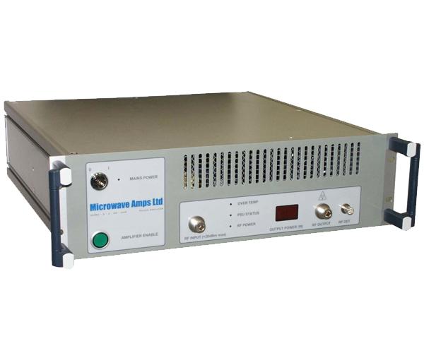 Microwave Amps Ltd Am83