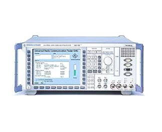 Rohde Schwarz CMU200 With Options