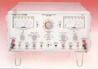 Sencore Test Equipment
