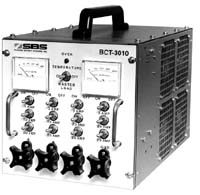 Storage Battery Systems BCT-3000