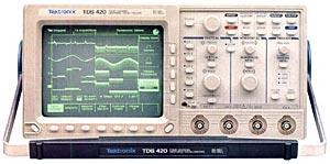 Tektronix tds2004c